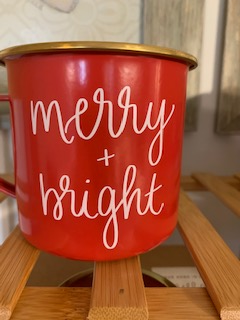 Merry and Bright Mug