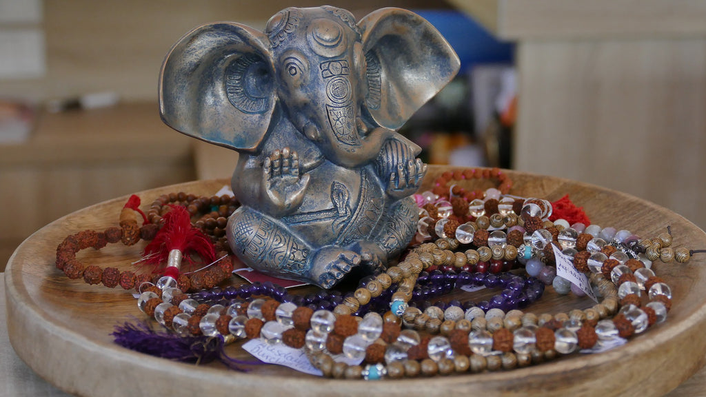 What are Mala Beads Meanings by Color?