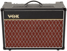 Load image into Gallery viewer, Vox AC15C1 15 Watt 1x12 Tube Combo Amp