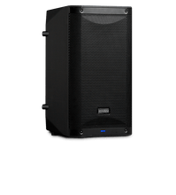 "Load image into Gallery viewer, Front left angled view of PreSonus Air10 1200W 10"" Powered Speaker"