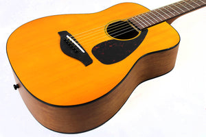 Taylor Big Baby - Natural Sitka Spruce