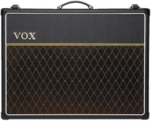 "Load image into Gallery viewer, Vox AC15C2 2x12"" 15-Watt Tube Combo Amp"