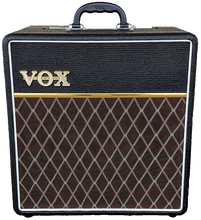 "Load image into Gallery viewer, Vox AC4 1x12"" 4-Watt Combo Amp"