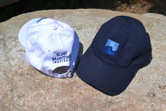 Blue Egan Maritime Institute Hat