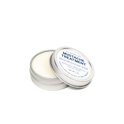 Manready Mercantile - Mustache Treatment
