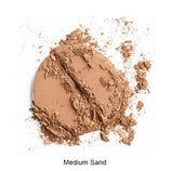 Load image into Gallery viewer, Natural Finish Pressed Foundation SPF 20 Medium sand