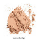 Load image into Gallery viewer, Natural Finish Pressed Foundation SPF 20 Medium sunlight