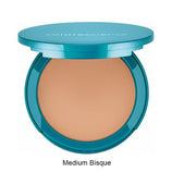Load image into Gallery viewer, Natural Finish Pressed Foundation SPF 20 Medium bisque