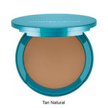 Load image into Gallery viewer, Natural Finish Pressed Foundation SPF 20 Tan Natural