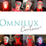 Load image into Gallery viewer, Omnilux Contour™ FACE