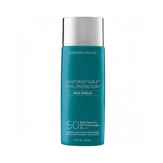 Sunforgettable® Total Protection™ Face Shield SPF 50