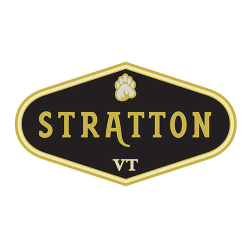Official Stratton Pin