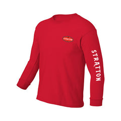 Stratton Youth Long Sleeve T-shirt
