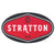 Stratton Car Magnet