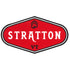 Stratton Logo Sticker