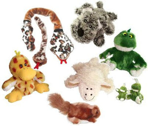 A New Breed of Safe Dog Toys – Time to Play