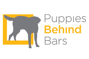 Oprah Goes to the Dogs & Puppies Behind Bars
