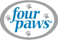 four paws dog toys