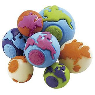 planet dog eco-friendly orbee balls