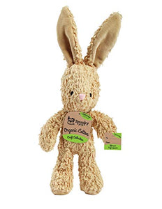 Spunky Pup Organic Cotton Bunny - Large