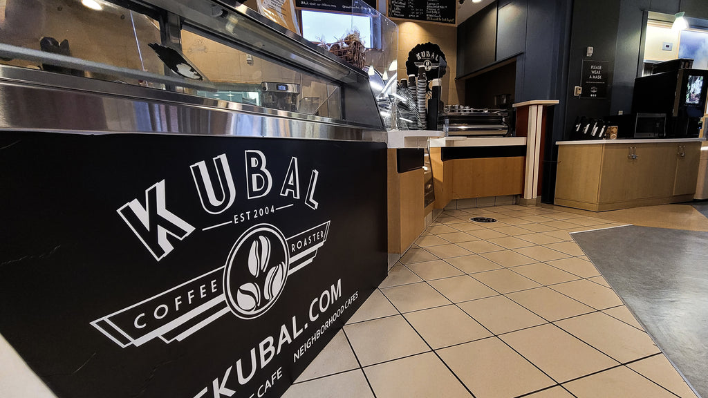 Café Kubal Reopened at Upstate Golisano Children's Hospital