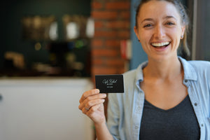 Cafe Kubal Gift Card