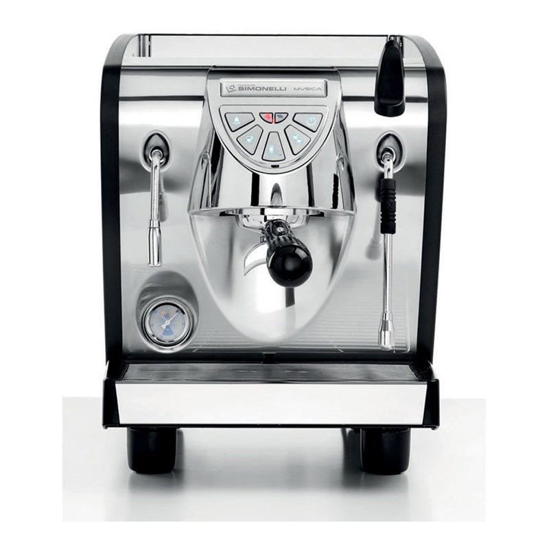 MUSICA home espresso machine
