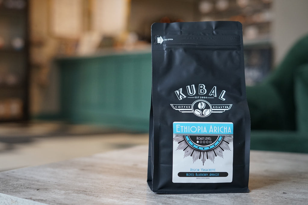 Local Delivery Coffee Subscription