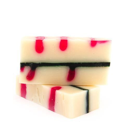 Pinefully Peppermint All-Natural Bar Soap // Handmade in the USA by Soaptopia // Hey Tiger Louisville Kentucky