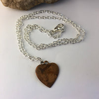 Kentucky State Love Necklace by Hello Stranger