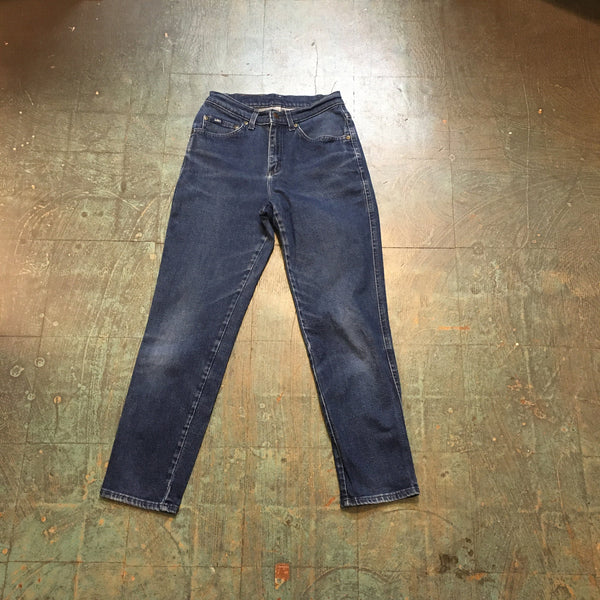 Vintage 80s 90s LEE denim hIGH WAISTED mOm JEans