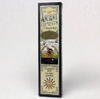suns eye ancient elements natural fair trade hand crafted patchouli incense sticks // hey tiger louisville kentucky