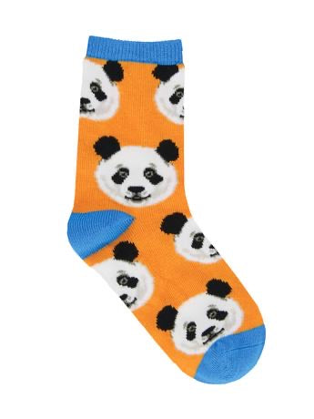 KID'S PANDAWESOME SOCKS by socksmith // hey tiger louisville kentucky