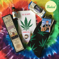 420 Care Package // Pick Your Stoner Level // Hey Tiger Louisville Kentucky