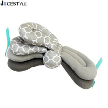 Load image into Gallery viewer, Breastfeeding Baby Pillows Multifunction Nursing Pillow Layer Washable Adjustable Model Cushion Infant Feeding Pillow Baby Care
