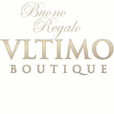 Gift Voucher Vltimo Boutique