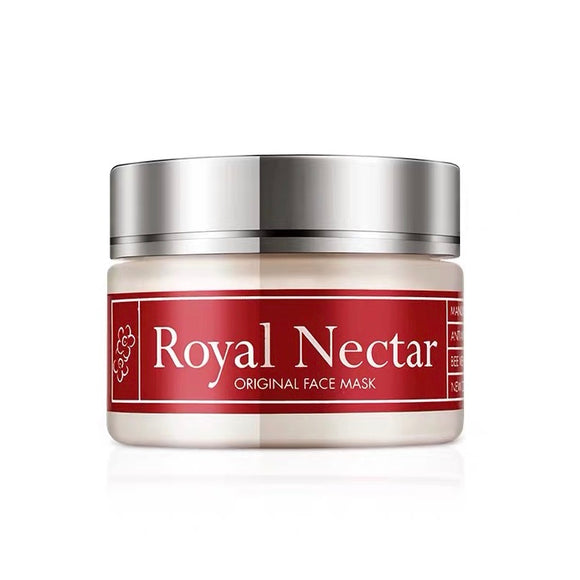 ROYAL NECTAR Original Face Mask with Bee Venom 50ml