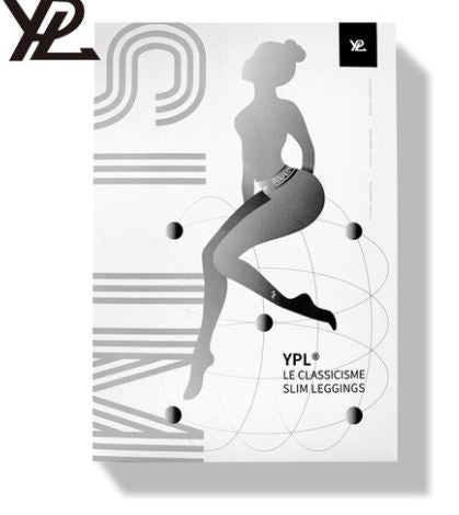 YPL NEW Slim Leggings (with AI Dog Logo)