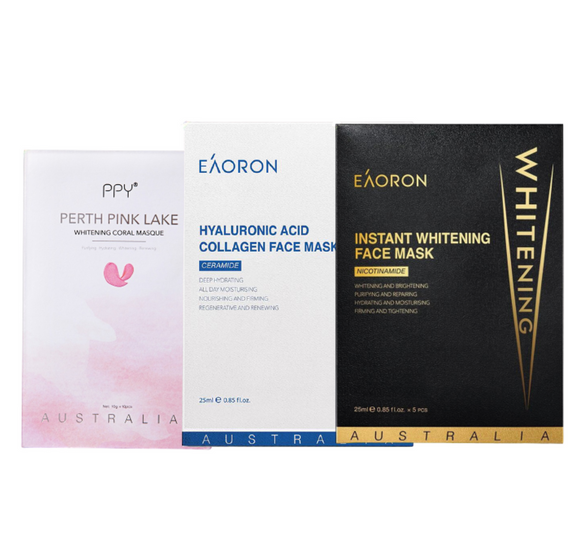 EAORON Mask Packs