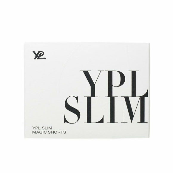 YPL Slim Magic Shorts Free Size with Black