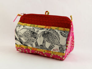 Cosmetic Toiletries Bag