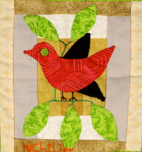 Load image into Gallery viewer, #42 Birds of Hope Mini-Quilt