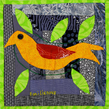 Load image into Gallery viewer, #41 Birds of Hope Mini-Quilts