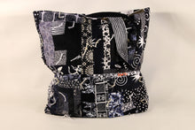 Load image into Gallery viewer, 'Kwilt Fou' Quilted Tote