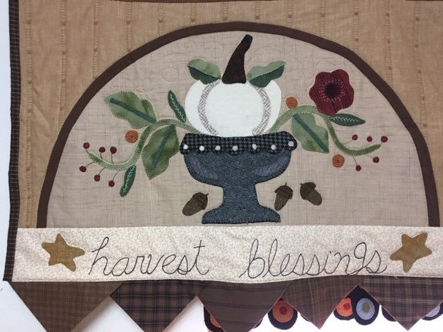 Harvest Blessings Kit