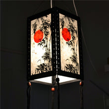 Load image into Gallery viewer, Hanging pendant lights