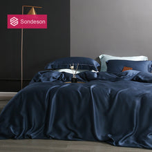 Load image into Gallery viewer, 100% Silk Bedding Set
