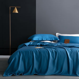 100% Silk Bedding Set