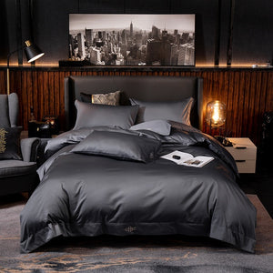 Egyptian Cotton Bedding Set