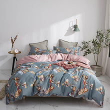Load image into Gallery viewer, Egyptian Cotton Bedding Set